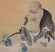 掛軸・日本画