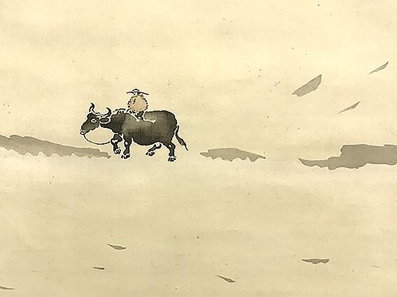 菱田 春草