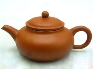 中国宜興茶壷